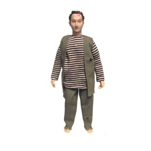 Lost Ben (The Others) 8-Inch Action Figure, Not Mint