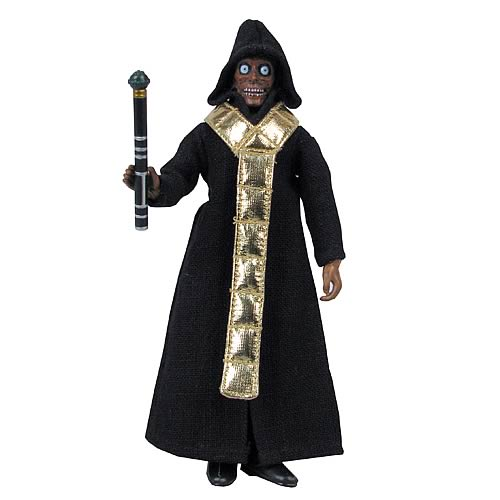 Doctor Who Series 2 The Master Exclusive Figure, Not Mint