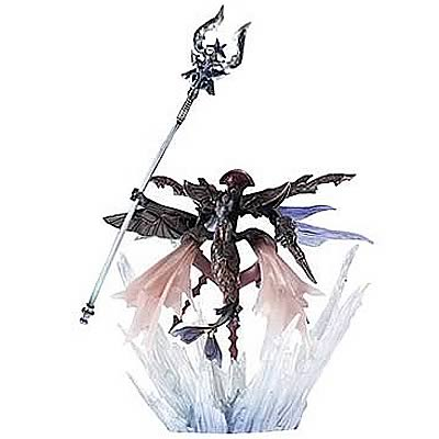 Final Fantasy Master Creatures 2 Mateus, The Corrupt Figure