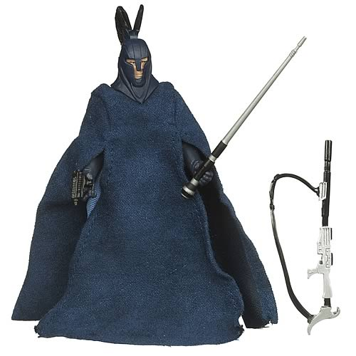 Star Wars Vintage Senate Guard Action Figure, Not Mint