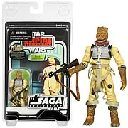 Hasbro and Kenner Star Wars Figures - Individual