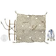 Star Wars 30th Anniversary R2-D2 and Cargo Net Action Figure