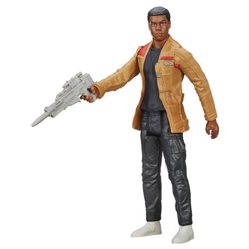 Star Wars 12-Inch Finn Figure, Not Mint