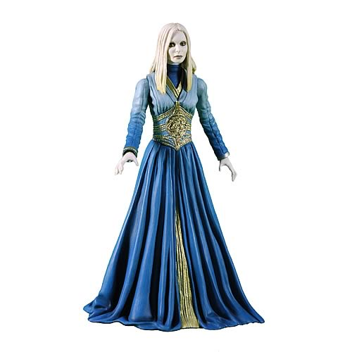 Hellboy Ii The Golden Army Princess Nuala Figure, Not Mint