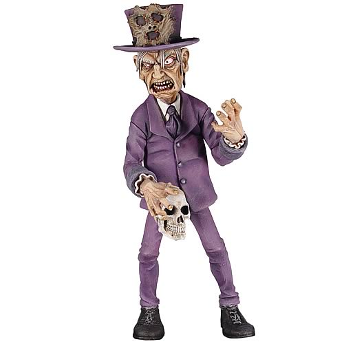 The Goon Series 1 Zombie Priest Action Figure, Not Mint