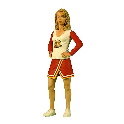 Heroes Claire Bennet Action Figure, Not Mint