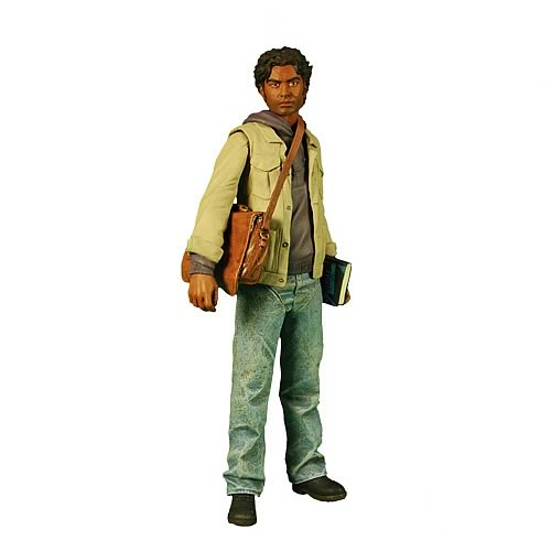 Heroes Mohinder Suresh Action Figure, Not Mint