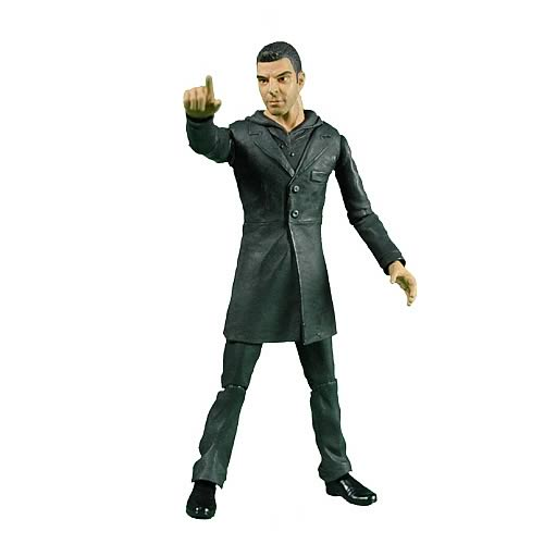 Heroes Sylar Action Figure, Not Mint