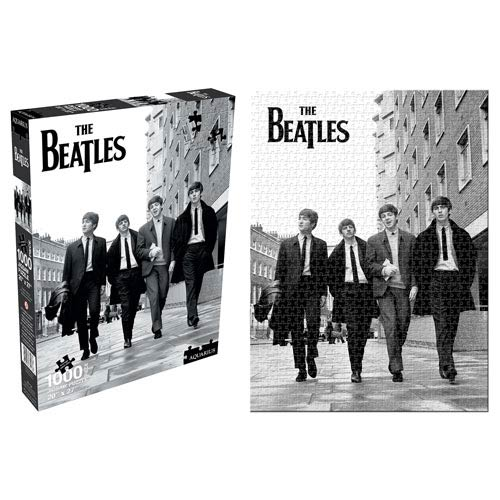 Beatles Street 1,000-Piece Puzzle