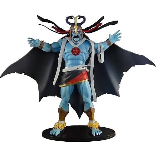 ThunderCats Classic Mumm-Ra the Ever Living Staction Figure