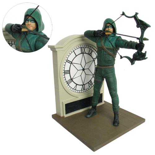 Daily Deal - Arrow Statue!