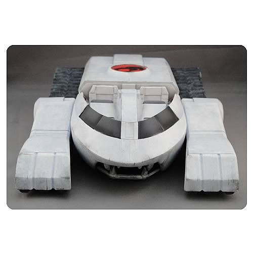 ThunderCats Thundertank Vehicle Statue