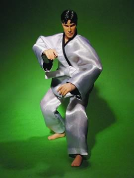 12in. Martial Arts Neo
