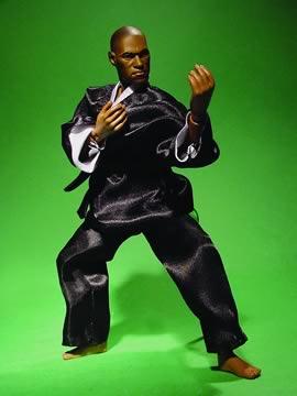 12in. Martial Arts Morpheus