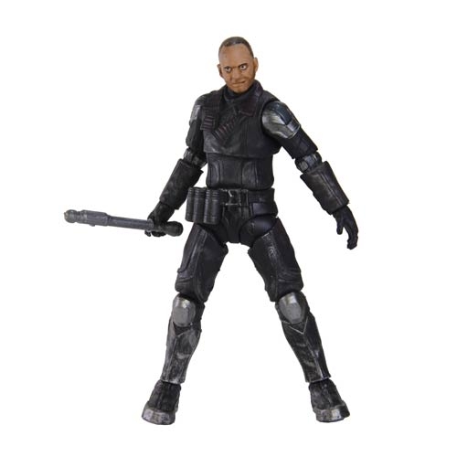 Lost Planet 3 Caleb Isenberg 4-Inch Action Figure
