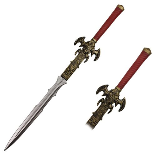 Role-Play Weapons for Gladiators and Kings