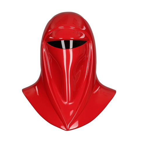 Star Wars Imperial Royal Guard Helmet