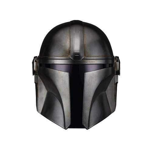 Star Wars: The Mandalorian Helmet