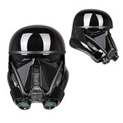 Star Wars Rogue One Death Trooper Helmet Prop Replica
