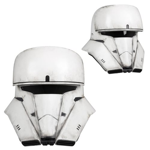 Star Wars: Rogue One Imperial Tank Trooper Helmet Replica