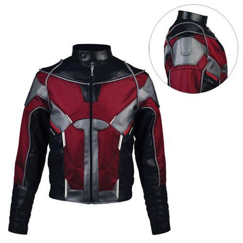 Ant-Man Costume Jacket
