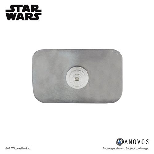 Star Wars Imperial Officer Buckle Accessory