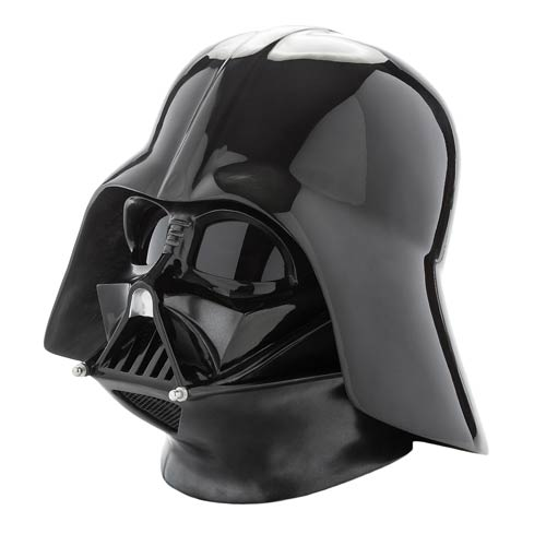 Star Wars Darth Vader Standard Helmet Prop Replica