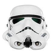 Star Wars Classic Trilogy Stormtrooper Helmet Prop Replica
