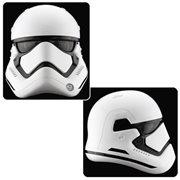 Star Wars First Order Stormtrooper Helmet Prop Replica