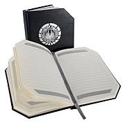 Battlestar Galactica Lined Notebook
