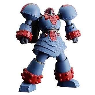Giant Robo Revoltech Action Figure