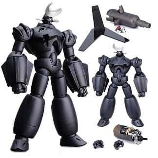 Giant Robo Revoltech GR-2 Action Figure