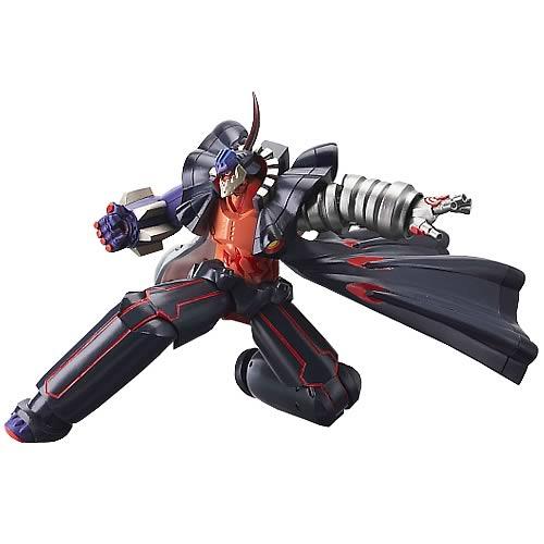 Gunbuster Dix-Neuf Buster-Machine #19 Revoltech Figure