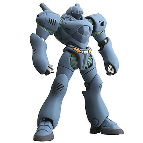 Revoltech Brocken Action Figure