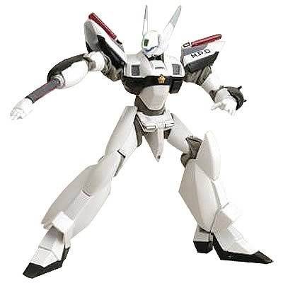 AV-0 Zerosiki Peacemaker Action Figure