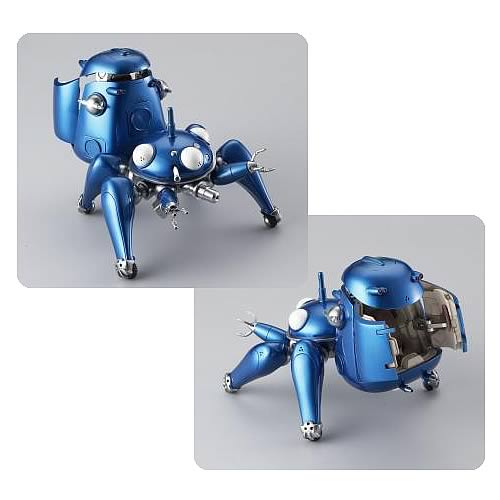 Ghost in the Shell Perfect Piece Tachikoma Action Figure