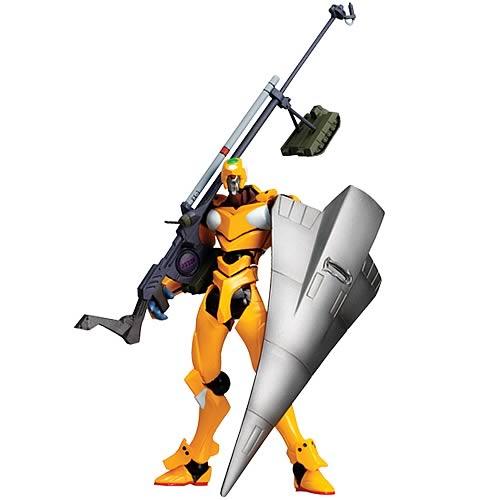 Neon Genesis Evangelion Revoltech EVA-00 Figure