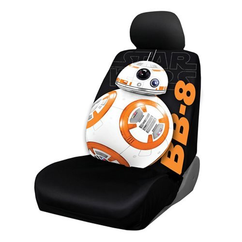 Star Wars BB-8 Low Back Seat Cover