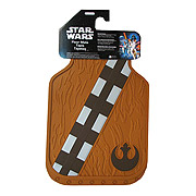 Star Wars Chewbacca Rubber Floor Mat 2 Pack