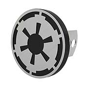 Star Wars Empire Symbol Hitch Cover