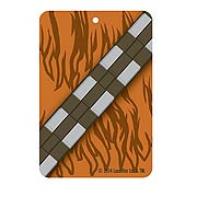 Star Wars Chewbacca Air Freshener 2 Pack