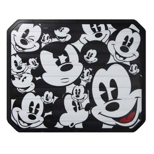 Mickey Mouse Expressions Utility Mat