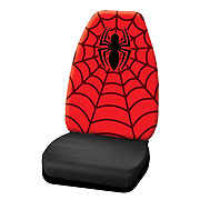 Spider-Man Marvel High Back Seat Cover