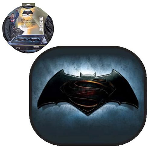 Batman v Superman 2-Piece Magic Spring Sunshade