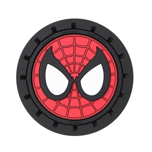 Spider-Man Marvel Auto Coasters 2-Pack