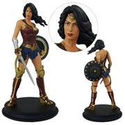 Wonder Woman Movie Exclusive Statue