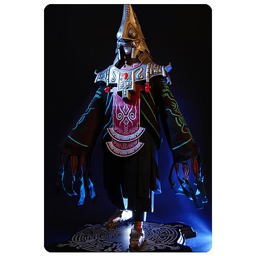 Legend of Zelda Twilight Princess Zant Statue