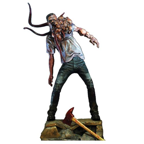 Left 4 Dead The Smoker 15-Inch Statue