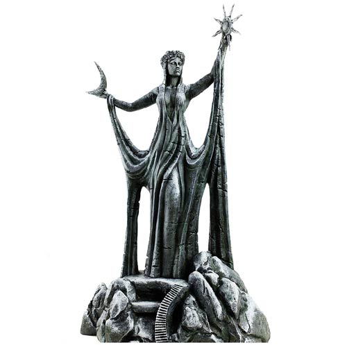 Elder Scrolls V Skyrim Shrine of Azura 1:6 Scale Statue