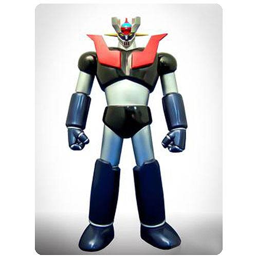 Mazinger Z 16-Inch Regular Version Vinyl Action Figure